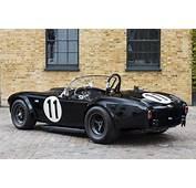 1964 AC Cobra 289