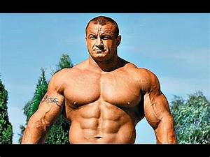 The Best World's Strongest Man ever? - YouTube