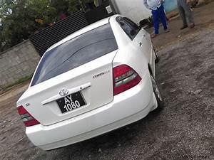 Used Toyota Corolla Nze Grade G