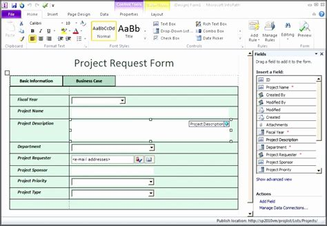 infopath form templates  sampletemplatess