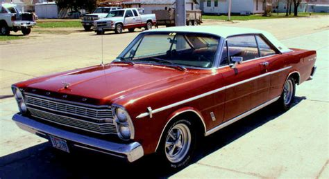 ford cars ford galaxie