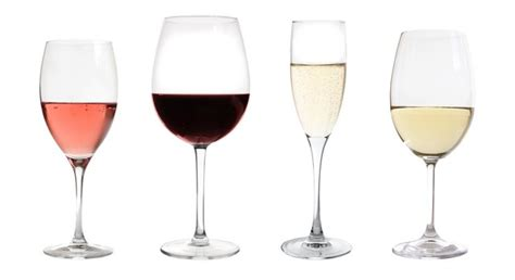 Types Of Glassware And Their Uses