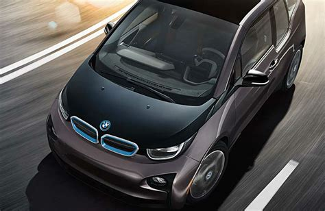bmw i3 driving range 2017 bmw i3 electric driving range increase