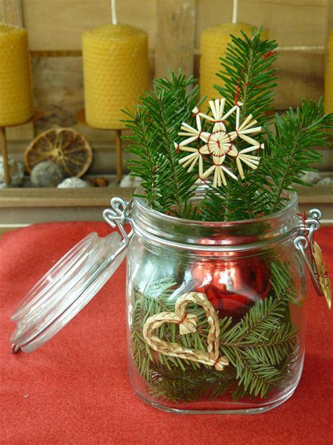 Weihnachtsdeko Auf Dem Gartentisch by Tisch Weihnachtlich Dekorieren 41 Deko Ideen F 252 R