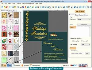 wedding invitation cards software free 4k wallpapers With wedding invitation printing software