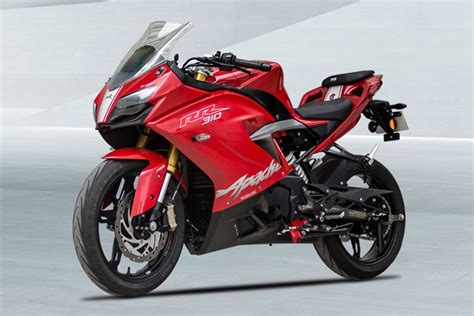 Tvs Apache Rr 310 Picture by Tvs Apache Rr 310 Akula 310 Images Check Out Design