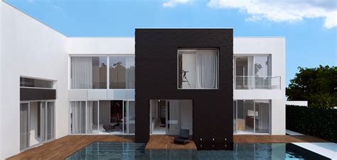 story apartments pictures a sleek house that puts a for cars on display