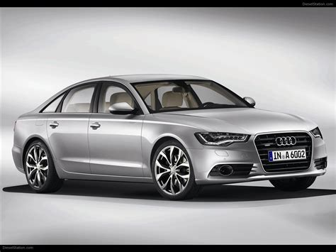 Audi A6 Photo by Audi A6 2012 Car Photo 05 Of 97 Diesel Station
