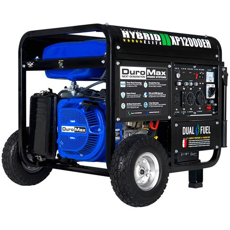 112m consumers helped this year. Duromax XP12000EH Review & Buyers Guide | Best Generator