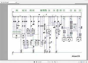 Iveco Stralis Euro 6 Electrical Wiring Diagram