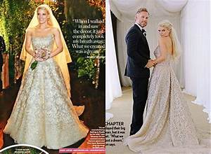 one of a kind fashion 10 amazing coloured celebrity With jessica simpson wedding dress