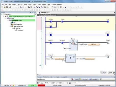 parker electromechanical automation faq site pac
