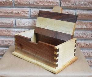 Mens Jewelry Box Wood - WoodWorking Projects & Plans