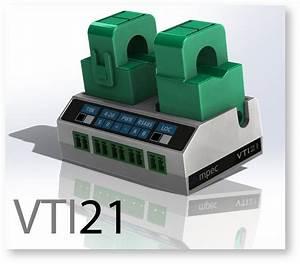 Vti21 User Guide - Sa380 Series Documentation