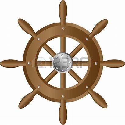Wheel Steering Clipart Boat Ship Clipartpanda Background