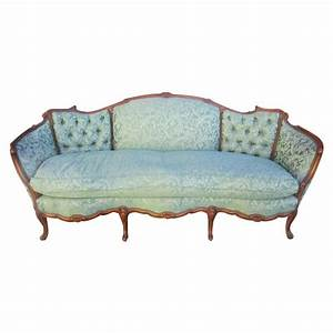 Vintage Sofas : american antique carved sofa couch loveseat antique ~ Pilothousefishingboats.com Haus und Dekorationen