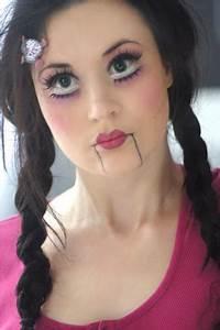 Déguisement Halloween Qui Fait Peur : maquillage halloween qui fait pas peur prix maquillage halloween blog festimania ~ Dallasstarsshop.com Idées de Décoration