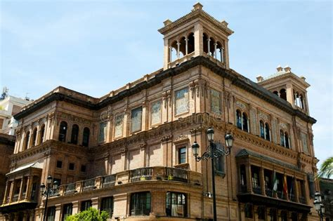 spain government seville local office parliament travel andalusia andalusian facade elections ecija voting someone