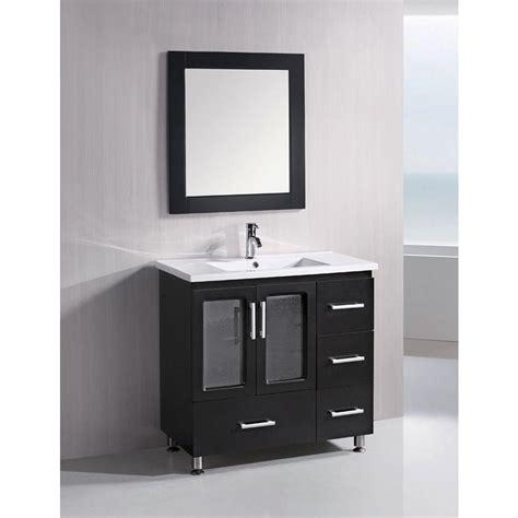 design element stanton 36 in w x 18 in d vanity in