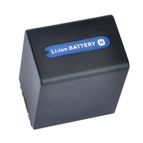 np fh100 fh100 battery for sony np fh70 fh50 fh30 dcr sx40 sx40r n free shipping dealextreme