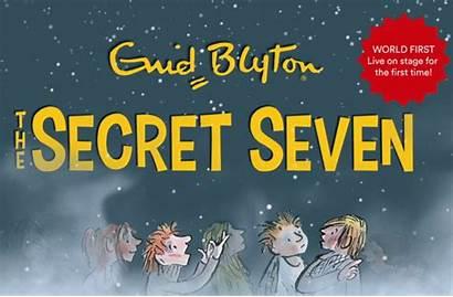 Secret Seven Barbara Storyhouse Hockaday Chester Opening