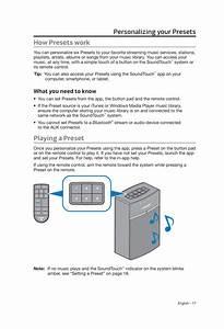Bose Soundtouch Setup Instructions