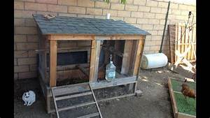 Cheap Chicken Coop