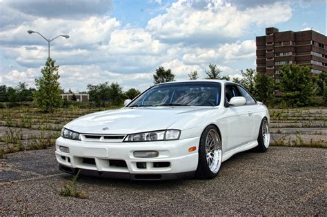 nissan-silvia-ccw-classic - Rides & Styling