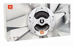 4  Jbl Ms8w 450 Watt 8 U0026quot  White Marine Boat Speakers 5