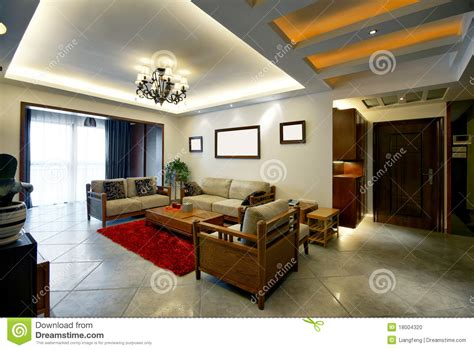 Beautiful Home Decor Stock Photo-image