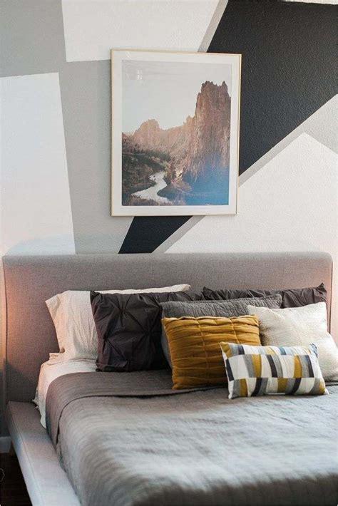 idee deco chambre a coucher chambre à coucher moderne 50 idées design