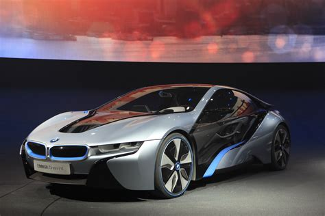 future bmw i8 bmw i8 concept autooonline magazine