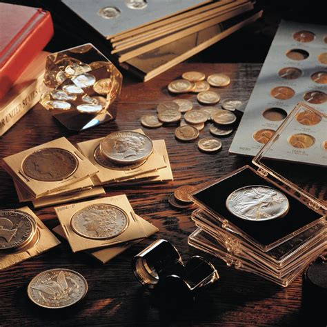 coin stores what determines the value and price of coins
