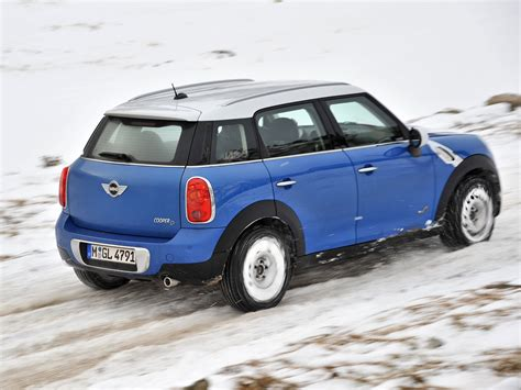 2018 Mini Cooper D Countryman Related Infomation