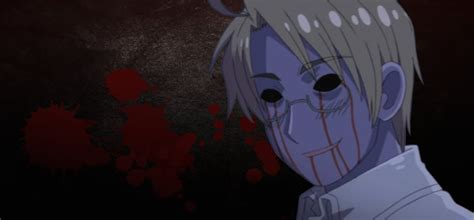 the wide eyed ghost hetalia x male reader by