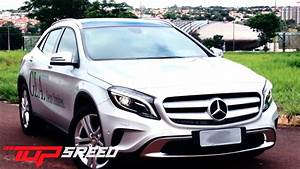 Mercedes Gla 200 : avalia o mercedes benz gla 200 canal top speed youtube ~ Medecine-chirurgie-esthetiques.com Avis de Voitures