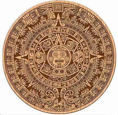 Calendar Gregorian History Shine Mayan Scrub 1200