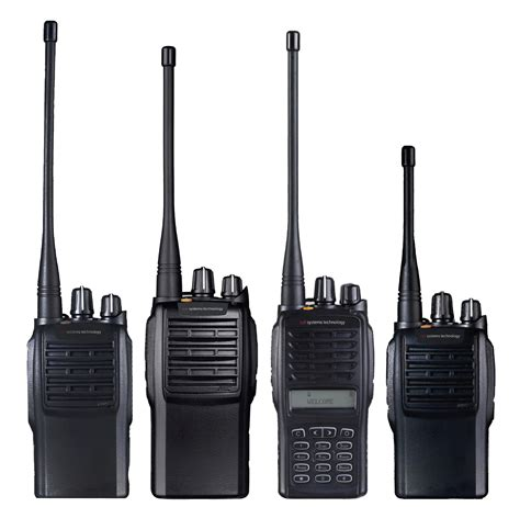 Two-way Radios | Call Systems Technology