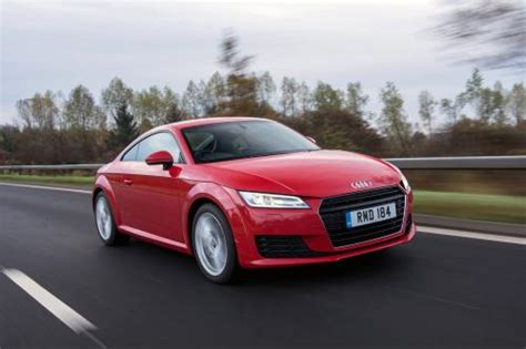 Tt Coupe Hd Picture by Audi Tt Coupe Tdi Ultra 2015 Hd Pictures