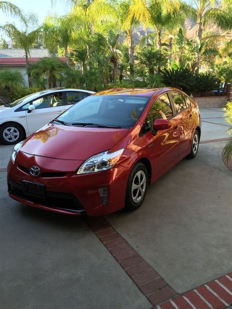 Used Toyota Prius For Sale Cargurus Used Cars New  Autos Post