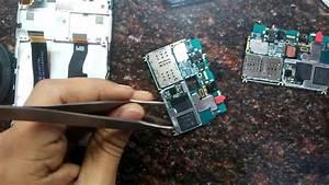 Mi Note 4 Lcd Light 101  Solution