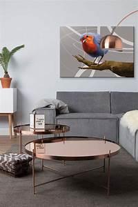 Salon Gris Et Rose : d co gris et rose la combo gagnante blog toile design et moderne d 39 izoa ~ Preciouscoupons.com Idées de Décoration