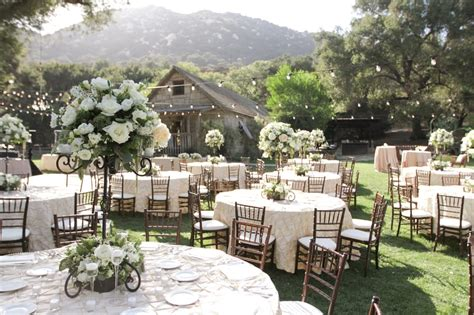 temecula creek inn weddings venues event spaces