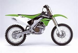 2006-2008 Kawasaki Kx250f Moto Service Repair Manual Motorcycle Pdf Download