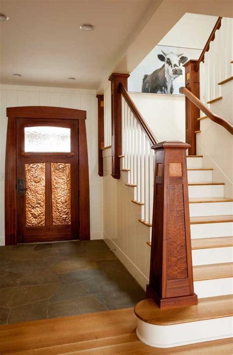 craftsmanmission style railings images  pinterest craftsman bungalows craftsman
