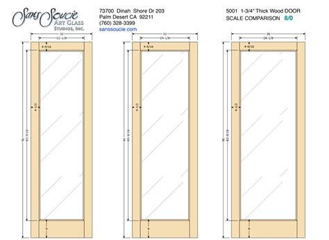 cabinet door pulls door frame specs 5001 1 3 4 quot door 8 0