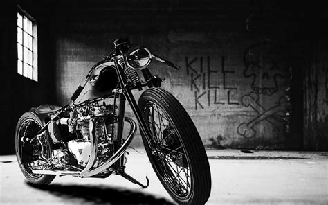 Motorcycle Wallpaper Hd