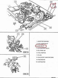 86 Firebird 2 8 Fan Not Working   Where To Start