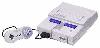 Nintendo Super Snes Games Gaming Console Consoles