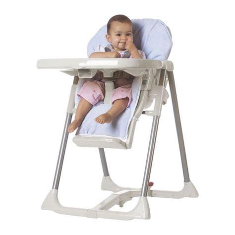 coussin chaise haute pour plus de confort 224 l heure des repas site officiel castle